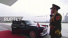 G20 Live - live g20 summit starts in hangzhou arrivals and opening