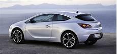 Opel Astra Gtc Joins Australian Launch Range Photos 1 Of 5