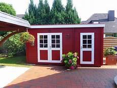 Kleines Gartenhaus Schwedenstil - schwedenrot stilvoll die sch 246 nsten schwedenhaus