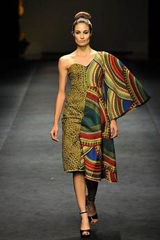 Afrikanischer Stil - glam sugar beautiful fashion