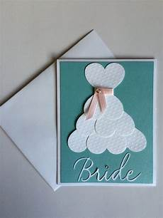 bridal shower card wedding card to be card