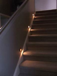 17 light stairs ideas you can start using today stairway lighting basement stairs stair lighting