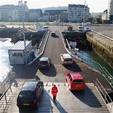 Guide Du Port De Cherbourg Ferries