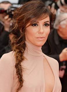 Carpet Braid Hairstyles