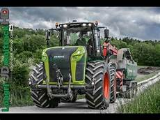Malvorlagen Claas Xerion Indonesia New Claas X 233 Rion 5000 Trac Vc At Work 2015
