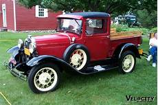 1930 Ford A Just What I Need For Tacots