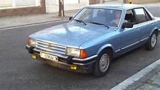 ford granada mk2 2 8i ghia 1982