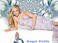 My Toroool HD Wallpaper Of Angel Faith Hot