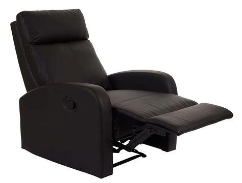 Poltrona Relax Reclinabile E Oscillante Kartia Premium