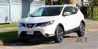 2018 Nissan Qashqai Review  The Automotive