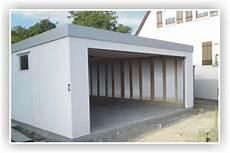 garage in holzständerbauweise die new isobox fertiggarage eine isolierte garage in