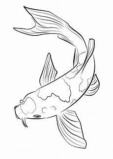 Fische Malvorlagen Ausschneiden Fisch Vorlagen Zum Ausdrucken 6 Fisch Vorlage Zum