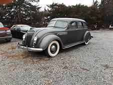 1936 Chrysler Airflow For Sale  ClassicCarscom CC 1178734