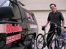 mobile bike mobile bike repair service boise and