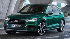 2019 Audi Sq5 Tdi Goes Official With Torque