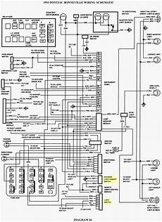 2002 Pontiac Bonneville Fuse Diagram by I Need The Wiring Diagram For The In Dash Headlight Switch