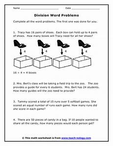 division word problems worksheets 3rd grade 11404 division word problems