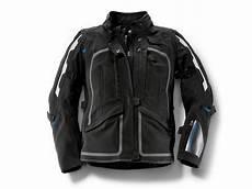 bmw enduroguard motorcycle jacket black