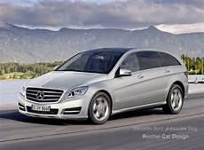 Mercedes R Klasse 7 High Quality Mercedes R Klasse