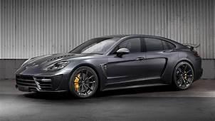 Top Car Porsche Panamera Stingray GTR / Heroes Real