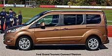 ford tourneo grand connect ford grand tourneo connect 1 6tdci titanium specs in south