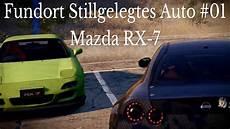 Need For Speed Payback Fundort Stillgelegtes Auto 01