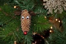 Weihnachtsdeko Do It Yourself Mit Naturmaterialien