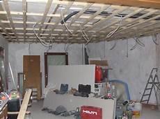 Led Spots Decke Einbauen - w 228 nde und decken haussanierung seite 3