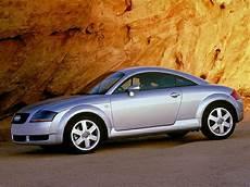2000 Audi Tt Pictures