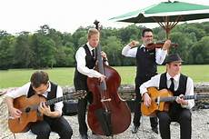 orchestre de mariage orchestre jazz manouche mariage groupe jazz pour