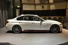 tuningcars bmw 335i shows complete m performance arsenal