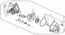 93 honda engine diagram honda store 1992 accord distributor 92 93 tec parts