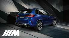 the all new bmw x5 m competition official launch