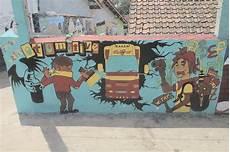 Grafiti Tkr Moa Gambar