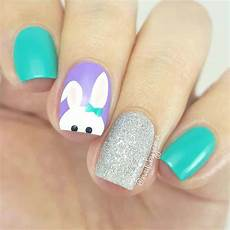 41 cute easter nail designs for 2019 page 2 of 4 stayglam