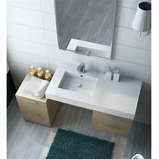 piano lavabo bagno piano da arredo bagno moderno con lavabo decentrato vi