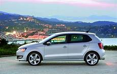 2009 volkswagen polo photos informations articles