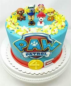 Gratis Malvorlagen Paw Patrol Cake Paw Patrol Belmar Bakery