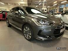 ds5 so chic 2011 citroen ds5 so chic 165 2 0d hdi car photo and specs