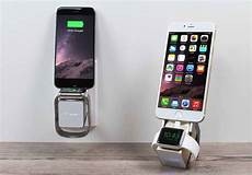 ladestation iphone 4 move ultra portable wireless charging station for apple