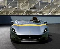 Monza Sp1 - news flash the monza sp1 and sp2 unveiled