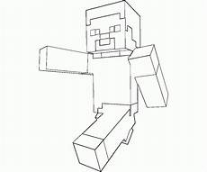 Minecraft Malvorlagen Indonesia Mewarnai Gambar Untuk Anak Anak Gambar Minecraft Untuk