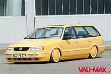 the lacky one vw passat 35i tuning fruchtige farbe am