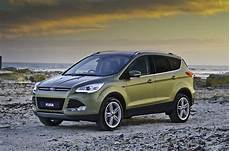 4x4 ford kuga the new ford kuga voted the safest smallest road 4x4