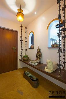 Living Room Ethnic Indian Home Decor Ideas by Entrance Area Living Room By Zero9 Country Brass Bronze