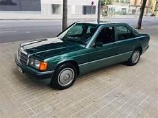 mercedes 190 1 8 1993 catawiki