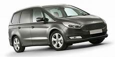 ford galaxy review seven seater mpv has lots of