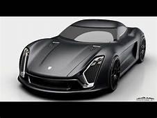 Top 20 BEST Porsche Concept Cars  YouTube