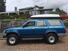 how petrol cars work 1993 toyota 4runner interior lighting 1993 toyota 4runner excellent condition like new for