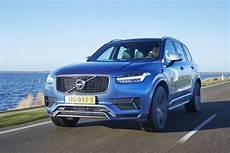 volvo xc90 hybride occasion volvo xc90 t8 r design 2016 autotests autoweek nl